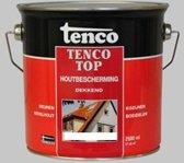 Tenco tencotop deur & kozijn dekkend dekkend staalblauw (27) - 2 5 liter