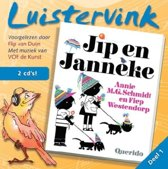 Luistervink: Jip &  Janneke