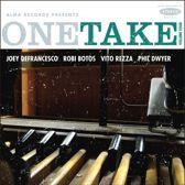 One Take, Vol. 4