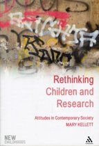 Rethinking Children and Research