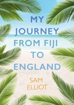 My Journey from Fiji to England