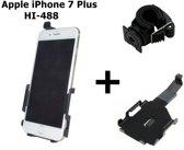 Haicom Fietshouder voor Apple iPhone 7 Plus HI-488