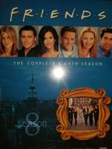 Friends - The Complete Eighth Series
