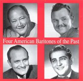 Four American Baritones of the Past