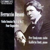 Bagatellen, Op. 28/ Sonata No. 1