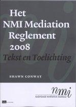 Het nmi reglement 2008