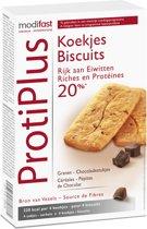 Modifast ProtiPlus Koek - Chocolade - 16 stuks