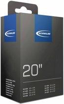 Schwalbe DV7 - Binnenband Fiets - Hollands Ventiel - 32 mm - 20 x 150 - 250