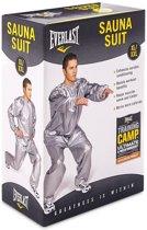 PVC Sauna Suit
