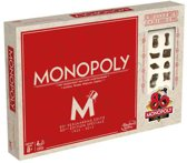 Monopoly 80ste Verjaardagseditie België - Bordspel