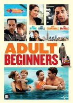 Adult Beginners (D/F)