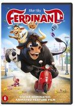 DVD cover van Ferdinand
