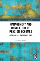 Management and Regulation of Pension Schemes