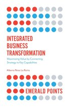 Integrated Business Transformation