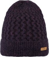 BARTS Patina Beanie - paars - one size
