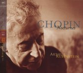 Rubinstein Collection Vol 49 - Chopin: Nocturnes