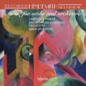The Complete Viola Music Vol.3