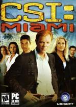 Crime Scene Investigations: Miami - Windows