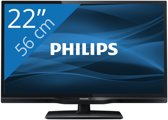 Philips 22PFK4209 - Led-tv - 22 inch - Full HD