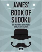 James' Book of Sudoku