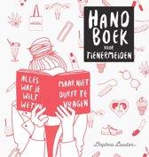 Handboek voor tienermeiden