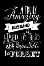 Husband Gift