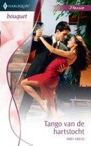 Tango van de hartstocht