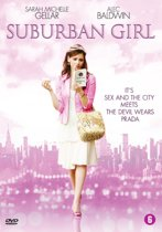 Suburban Girl (dvd)