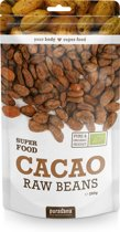 Purasana Cacao raw beans
