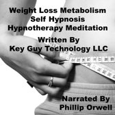 Weight Loss Metabolism Visualization Self Hypnosis Hypnotherapy Meditation