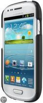 Tech21 D3O Impact Snap Case Zwart Galaxy S3 Mini