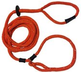 Harness Lead S/M (3t/m18kg) - Rood