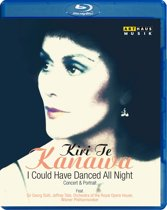 Kiri Te Kanawa I Could Have Danced