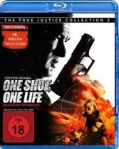 One Shot, One Life - Mission Nemesis (Blu-ray)