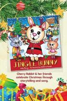 Christmas Jingle Bunny