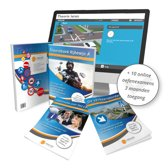 Motor Theorieboek Rijbewijs A Nederland 2020 (NIEUW!) - Motor Theorie