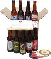 Bierpakket 9 streek bieren Zuid-Holland