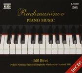 Rachmaninov:Comp.Solo Piano M