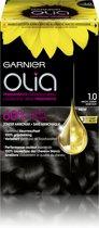 Garnier Olia Haarverf - 1.0 Nacht Zwart