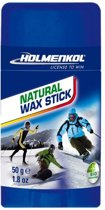 Holmenkol - Natural Skiwax Stick - Doorzichtig - One Size Fits All