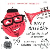 Dizzy Gillespie and His Big Band: In Concert