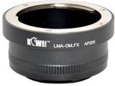 Kiwi Photo Lens Mount Adapter (LMA-OM_FX)