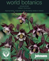 Botanics Aquilegia William Guiness