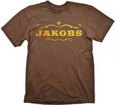 Borderlands T-Shirt Jakobs (Maat L)