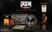 Doom Eternal - Collectors Edition - PS4