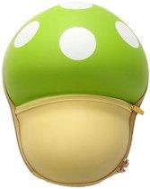 Kinderrugzak paddenstoel (groen)