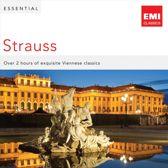 Various - Essential Johann Strauss Ii