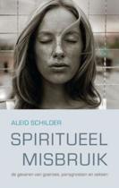Spiritueel misbruik