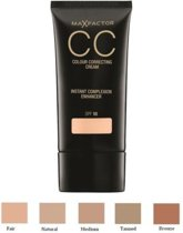 Max Factor - 75 Tanned - CC Cream