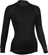 Avento Thermo - Sportshirt - Dames - XL - Zwart